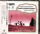 COMPI!COMPI!COMPI! - Japan CD - NEW SPICY GROUND FLOOR UNDER THE SOUL sLyLies