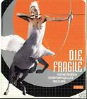 D.I.E. - FRAGILE - Japan BOX CD J-POP X JAPAN DIE