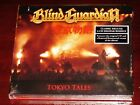 Blind Guardian: Tokyo Tales - Deluxe Edition 2 CD Set 2019 Remaster Digipak NEW