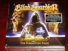 Blind Guardian: The Forgotten Tales - Deluxe Edition 2 CD Set 2019 Digipak NEW