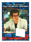 Spider-Man Trading Cards Guide and History 24