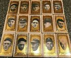 1963 Bazooka All-Time Greats Baseball Cards 5