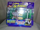 Starting Lineup Ken Griffey Jr. Delux Pro Action Baseball Toy Seattle Mariners