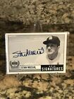Stan Musial Cards, Rookie Cards and Autographed Memorabilia Guide 16