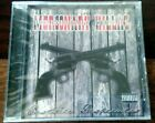 Mersonary Killaz - Eastside Desperados -1998 CD Album -Detroit MEGA RARE -Sealed