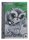 2013 Marvel Fleer Retro Trading Cards 10