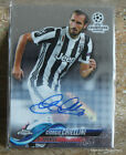 2017-18 Topps Chrome UEFA Champions League Soccer Cards 14