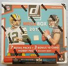 Panini Donruss Football Mega Box NFL 2017 3 Bonus Hobby Packs