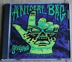 Animal Bag - Offering (1994) - A Fine CD - EP