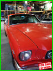 1965 Ford Mustang Fastback 2+2 K code GT 1965 Mustang Fastback 2+2 K code GT 271 HP 8 Cylinder Rally Pack