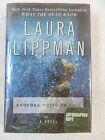 Laura Lippman ANOTHER THING TO FALL Signed 1st Edition William Morrow 2008