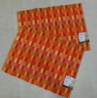 NWT Fiesta Ware Tempi Collection Sunflower Set 2 PLACEMATS (Fiestaware) RETIRED