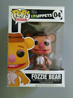 Ultimate Funko Pop Muppets Figures Checklist and Gallery 13