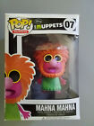 Ultimate Funko Pop Muppets Figures Checklist and Gallery 15