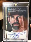 2012 Panini Signature Series TODD HELTON Proof GOLD Autograph 2 10 Rockies AUTO