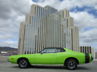 1973 Charger 1973 Dodge Charger