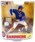Cooperstown Collection Series 5 Ryne Sandberg Action Figure