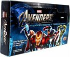 2012 Upper Deck Avengers Assemble Trading Cards 13