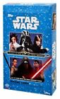 Star Wars Journey To The Force Awakens Trading Card Hobby Box