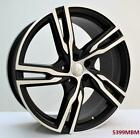 18 wheels for VOLVO V90 CROSS COUNTRY T6 AWD 2017  UP 18x8 5x108