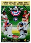 MLB 2014 Topps Baseball Cards 2014 Opening Day Trading Card BLASTER Box