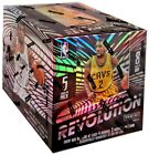 NBA 2015-16 Revolution Trading Card HOBBY Box [8 Packs]