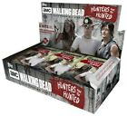 The Walking Dead Hunters & The Hunted Trading Card Hobby Box
