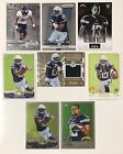 Sorting Through the 2013 Panini Prizm Football Prizm Parallels and Where to Find Them 25
