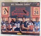 2010 Playoff Contenders Football Review 6