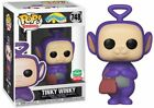 Funko Pop Teletubbies Vinyl Figures 13