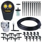 Melnor Vacation Watering Kit Automatic Drip Irrigation System for Indoor Balco