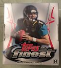 2014 TOPPS FINEST FOOTBALL SEALED HOBBY BOX 2 AUTO'S LOADED SHIPS FAST