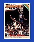 1975-76 Topps Set Break #254 Moses Malone NM-MT OR BETTER *GMCARDS*