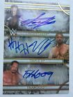2020 Topps WWE Triple H 25th Anniversary Wrestling Cards 18