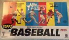 2015 TOPPS HERITAGE BASEBALL SEALED HOBBY BOX 24 PACKS 1966 DESIGN