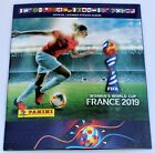 2019 Panini FIFA Women's World Cup France Stickers Soccer Cards 8