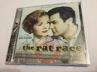 THE RAT RACE (Elmer Bernstein) OOP Kritzerland Ltd Score OST Soundtrack CD EX