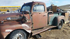 1952 Ford 1/2 Ton Pickup below $2300 dollars