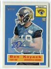 2015 Topps Heritage Football Cards 21