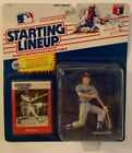 Starting Lineup Steve Sax 1988 action figure