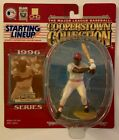 Starting Lineup Joe Morgan Cooperstown 1996 action figure