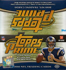 2010 Topps Prime Football Review 12