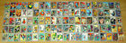 Return of Superman card set of (100) complete series - dc skybox 1993 lot