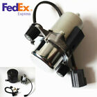 12V Electric Vacuum Pump Power Brake Booster Auxiliary Pump Assembly UP28 For GM