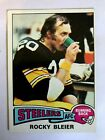 Top Pittsburgh Steelers Rookie Cards of All-Time 24