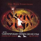 One With Everything: Styx and the Contemporary Youth Orchestra