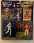 Starting Lineup Raul Mondesi Classic Doubles 1999 action figures