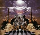 Seven The Hardway - Seven The Hardway (NEW CD)