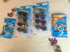Thomas And Friends 2- 1914 -8 pack Minis + 2 surprise Packs  ALL New In Package