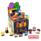 South Park Mini Series 2 New Display Case 24 Blind Boxes by Kidrobot Brand New